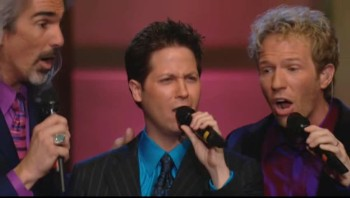 Gaither Vocal Band - My Journey to the Sky [Live]