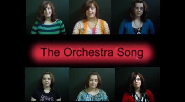 The Orchestra Song