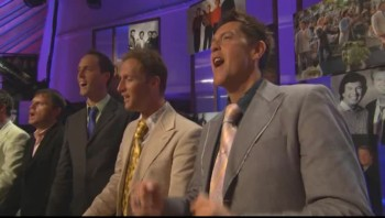 Bill Gaither, Mark Lowry, Guy Penrod and David Phelps - Let Freedom Ring [Live]