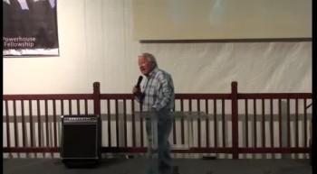 Guest Pastor Mark Stripling