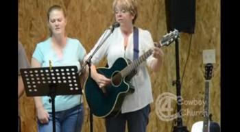Music Worship