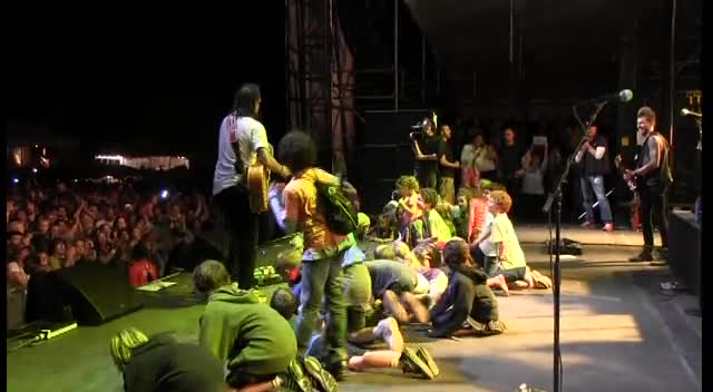 Life is Good Festival 2012