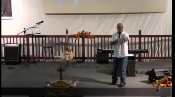 Guest Pastor Dave Menefee