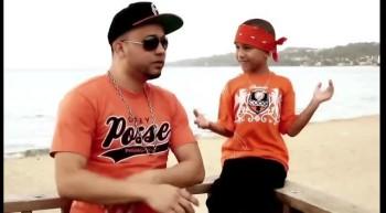 Manny Montes - Mira Pal Lao Ft. Sugar Baby