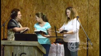 Music Worship 2012-09-30
