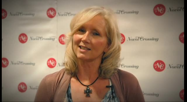 Susan Meissner Talks About The Girl In The Glass on Novel Crossing