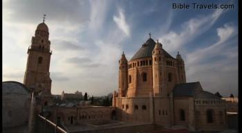 TOUR JERUSALEM