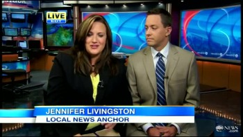 Bullied News Anchor Speaks Out on National Television