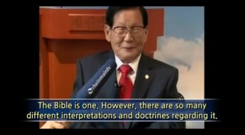 ShinchonjiEuropeanBible_Germany Rhein-mainTV_ENGLISH