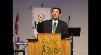 Pastor Preaching - September 23, 2012