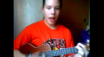 This Is The Stuff by Francesca Battistelli (cover)