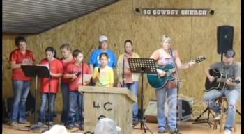 Music Worship 2012-10-03