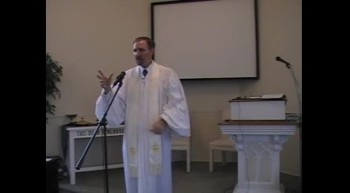 Complete Worship Svc., 10/07/12. First OPC Perkasie, PA