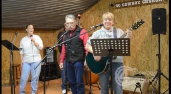 Welcome-Music Worship 2012-10-07-4