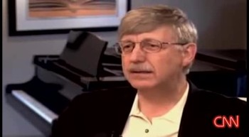 Why this Scientist believes in God! - Francis Collins