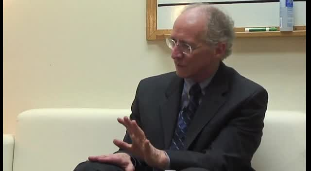 Mitch Majeski & John Piper - Video 7