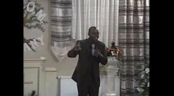 Asst. Pastor Adebayo