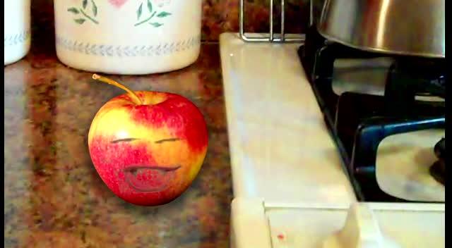 Fruity Tales Episode #2: