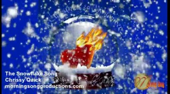 The Snowflake Song (Music Video)