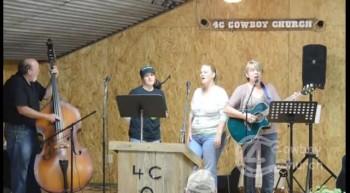 Music Worship 2012-10-11