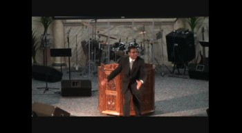 Trinity Church Sermon 9-9-12 Part-1