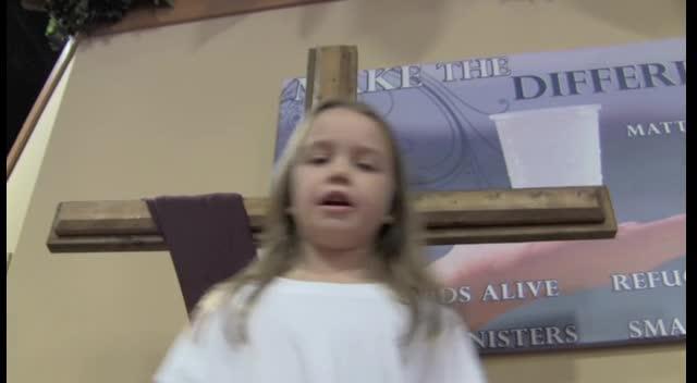 Baptism Rap