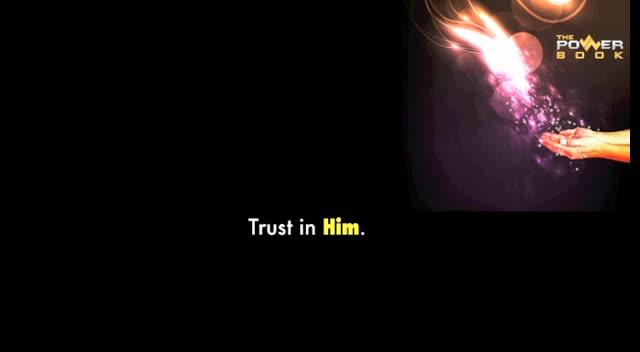 Power Book Video Devotional #1 - Overcoming Adversity