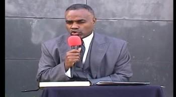Apostle Dirk Carter PSA