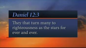 """Shining as the Stars"" (Every Word with John Bradshaw)"