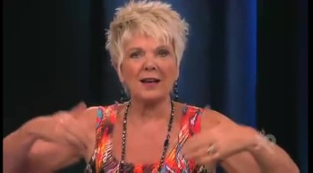 Patricia King: New Creation Miracle