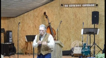 2012-10-14 Brother Bill (part1)