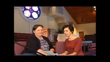 October 14, 2012_ACTS: The Gospel of the Holy Spirit