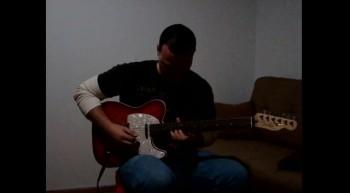 My Fender Deluxe
