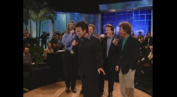 Gaither Vocal Band and Russ Taff - Born Again [Live]