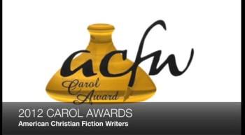 2012 Carol Winners