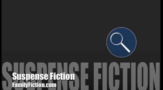 10 Christian Romantic Suspense Authors