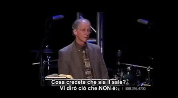 JOHN PIPER - SALT OF THE EARTH