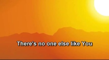 Khadija - There's no one else like You