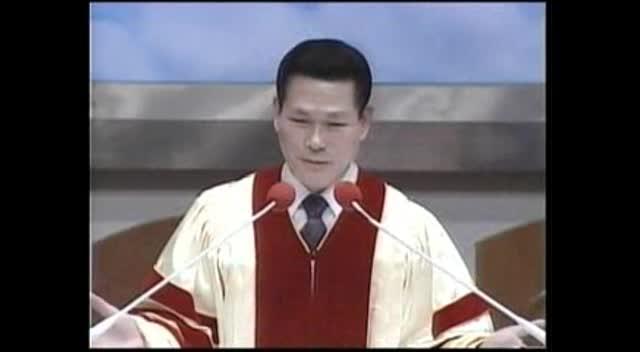 Las Bienaventuranzas (2) - Rev.Dr.JaeRock Lee