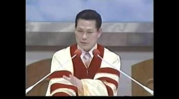 Las Bienaventuranzas (3) - Rev.Dr.JaeRock Lee