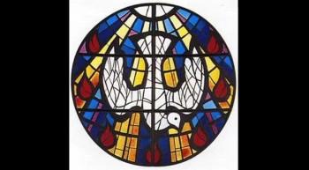 Alabanza al Espiritu Santo (Grupo Kairós - Hno. Luis Antonio)