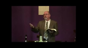 Sermon Monroeville First Baptist 2012-10-14
