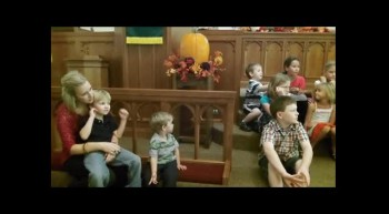 FUMC - Groesbeck Children's Time 10/21/2012