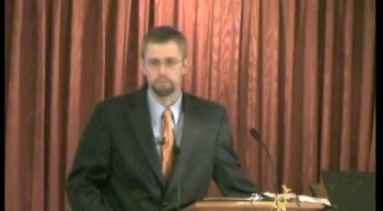 Macedonia Baptist Church - Sin and Judgement
