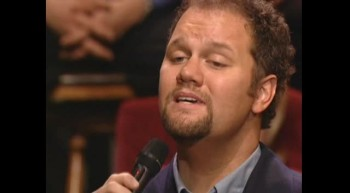 David Phelps - O Love That Will N