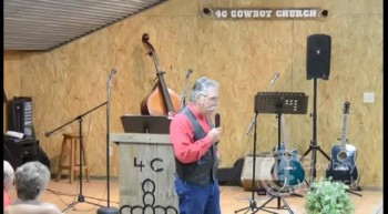 2012-10-21 Brother Bill (part1)