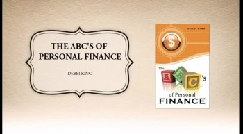 New Release - The ABC's Of Personal Finance