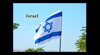 Israel. sung by Susanna Galer