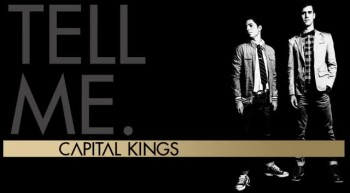 Capital Kings - Tell Me