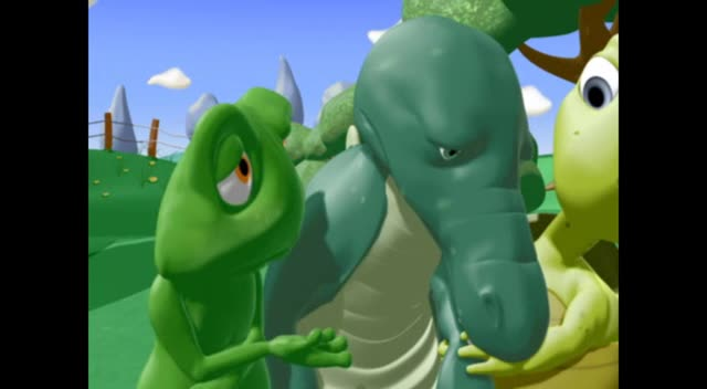 Alligator Hunter Trailer